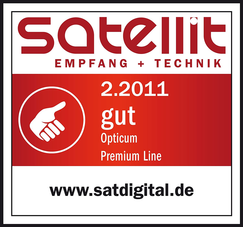 Opticum LTP 04 H Twin LNB per ricevitori satellitari