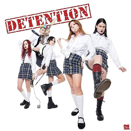 [Detention]
