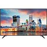 HITACHI 75HL17W64 TELEVISOR 75'' LCD LED UHD 4K HDR 1600Hz SMART TV WIFI BLUETOOTH LAN HDMI USB REPRODUCTOR MULTIMEDIA