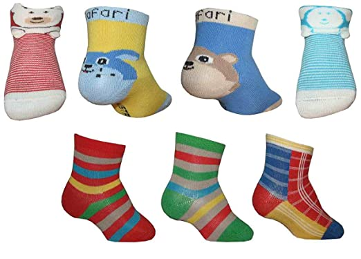 Mustang Kids Socks 6 12 Months Amazon In Clothing Accessories