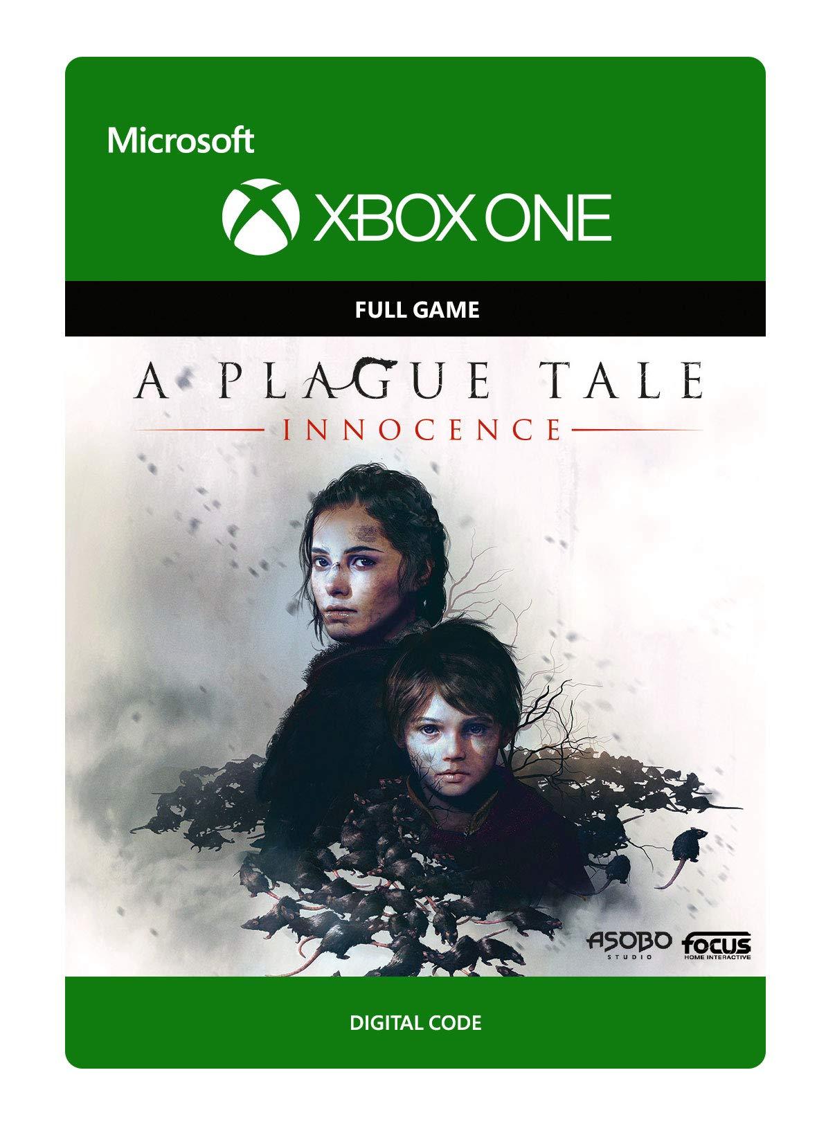 A Plague Tale: Innocence - Xbox One [Digital Code]