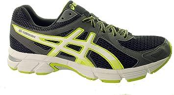 ASICS Gel-STORMHAWK T41VQ-9005 - Zapatillas de Running ...