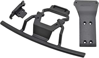 product image for RPM Front Bumper & Skid Plate: Losi Baja Rey, RPM73172