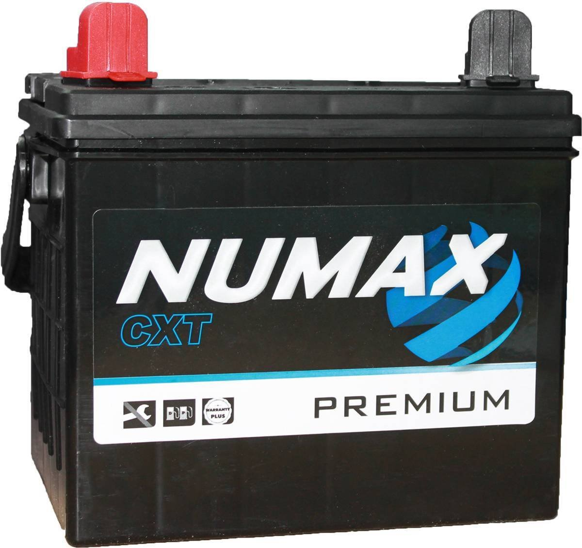 Lawn Mower Battery 12V 32Ah 896 CXT Numax U19