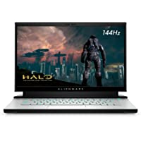 Alienware m15 R4 Gaming Laptop, 15.6 inch Full HD (FHD) - Intel Core i7-10870H, 16GB DDR4 RAM, 512GB SSD, NVIDIA GeForce…
