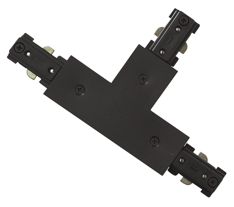 Black Eurofase 1540-01 T Connector