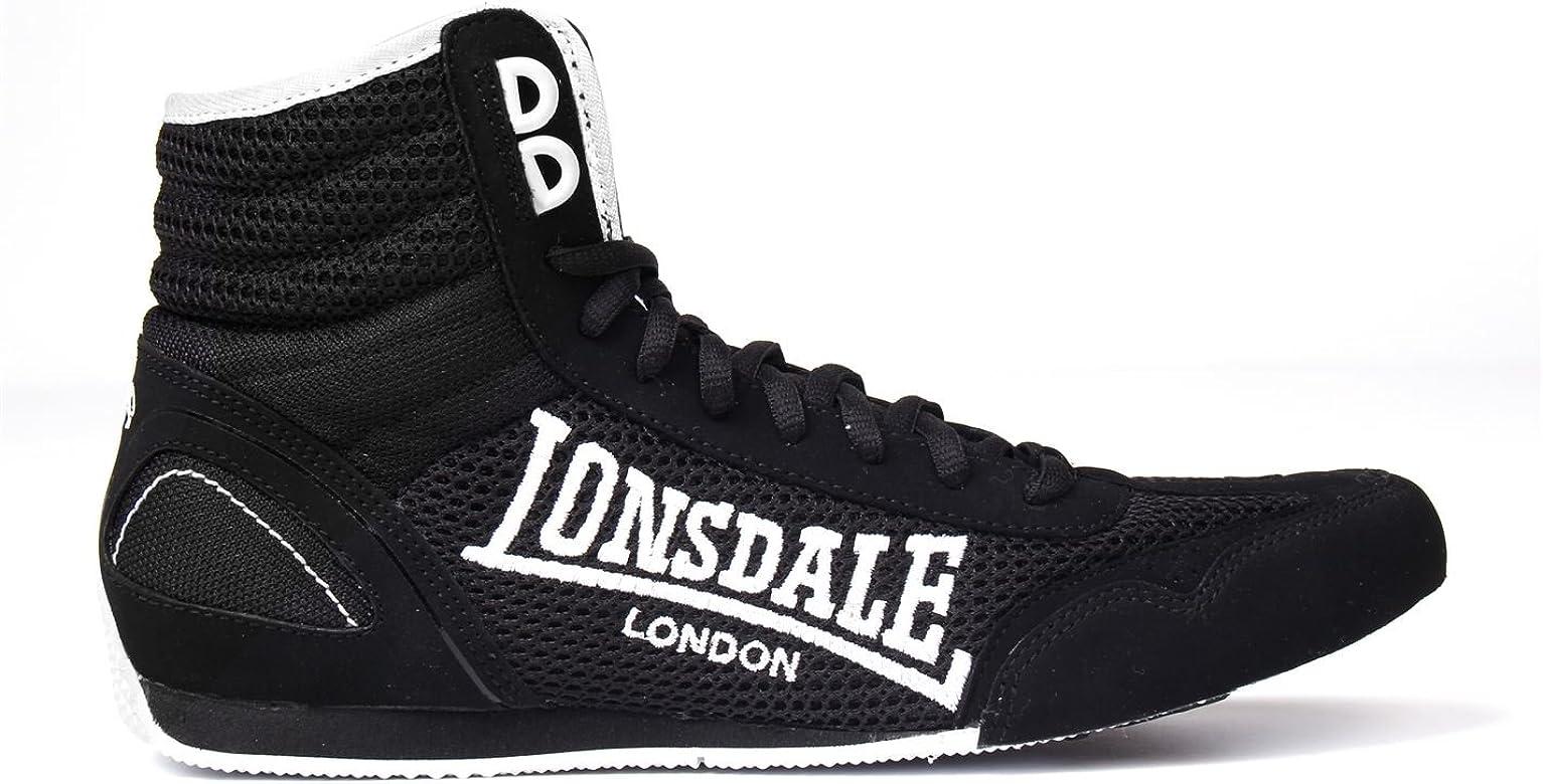 Lonsdale Kids Contender Junior Boxing