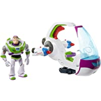 Deals on Disney Pixar Toy Story Galaxy Explorer Spacecraft Transforming Figure