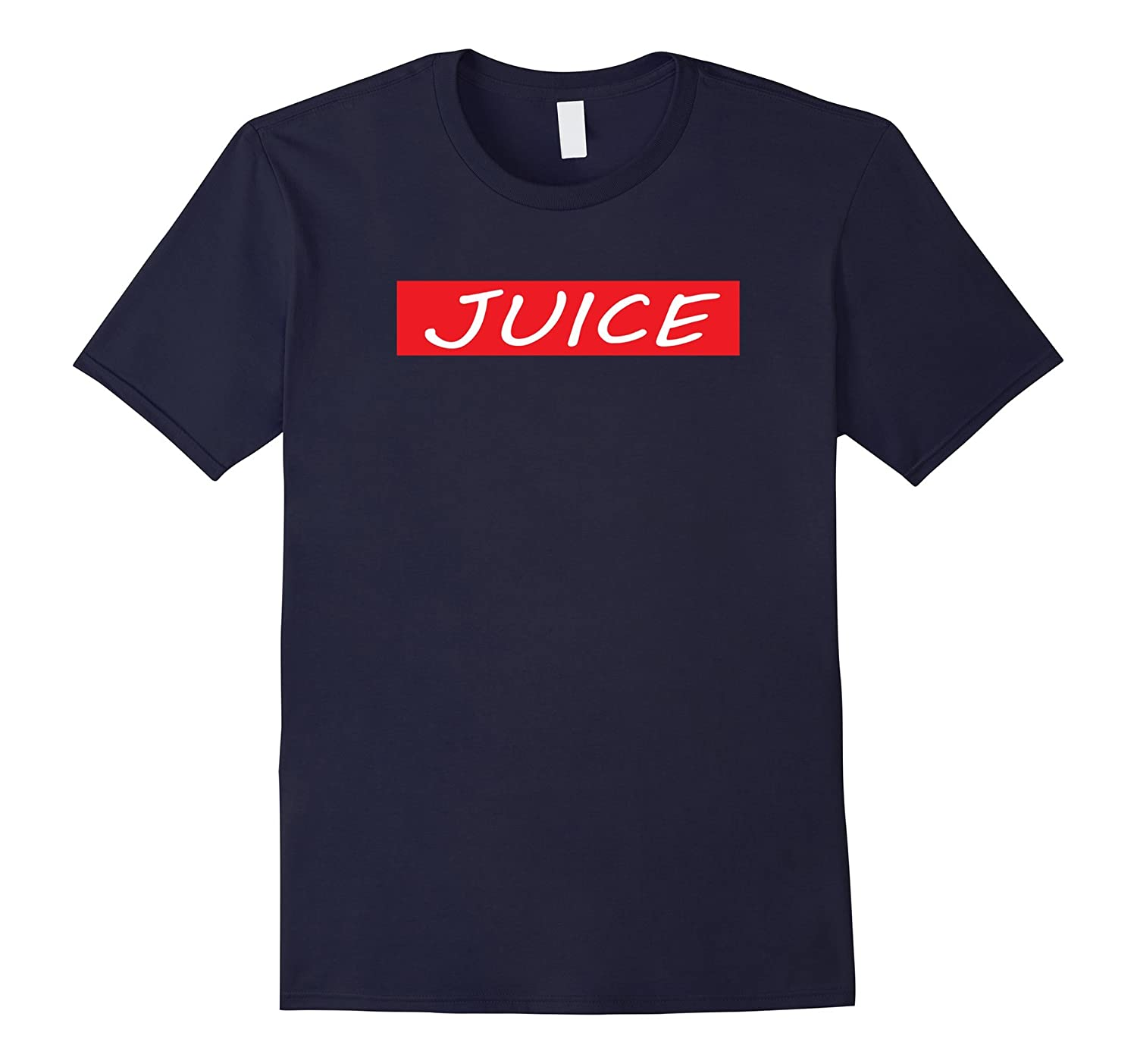 Juice T-Shirt-TH