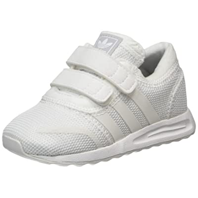 Adidas Zx Flux Infants Sneakers White