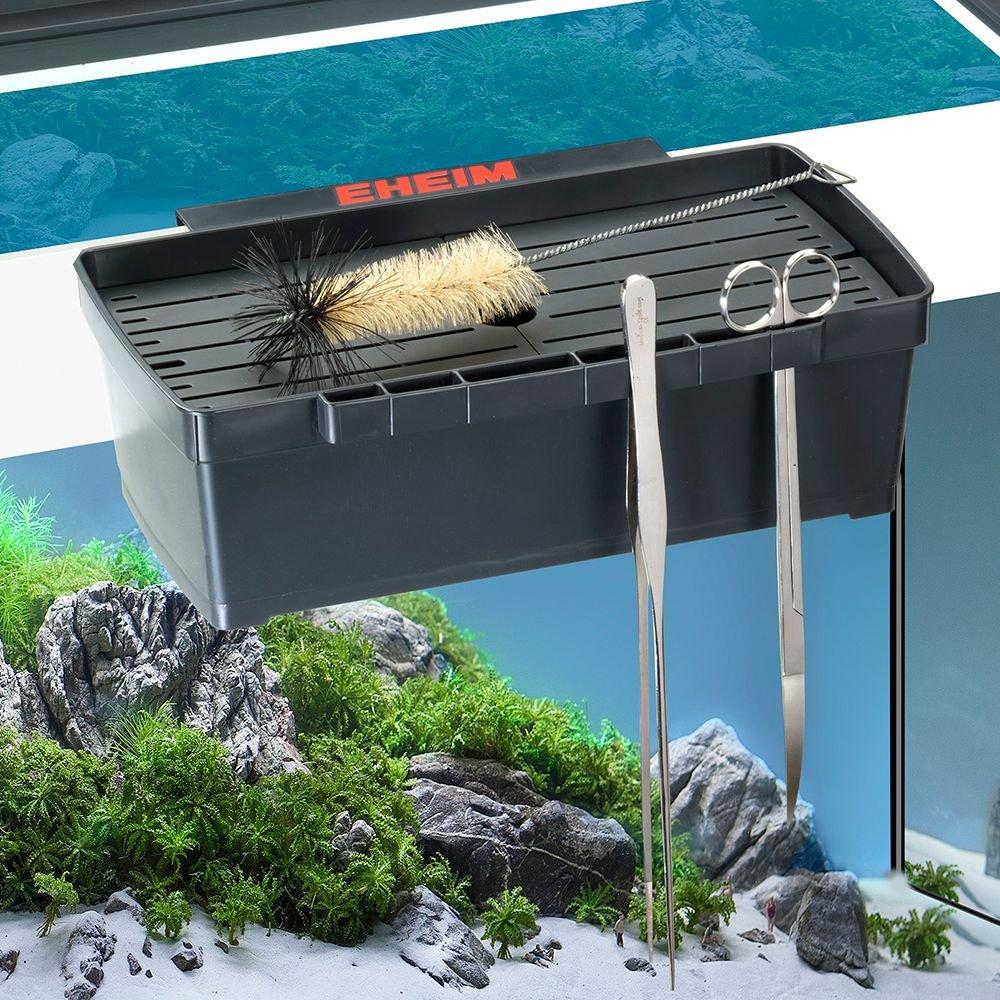 Amazon.com : EHEIM Multibox - Aquarium Workstation & Maintenance ...