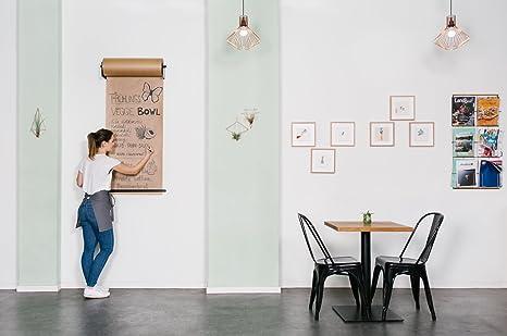 CozyHome Studio Roller Wandgestaltung – Stylische Wand-Papier ...