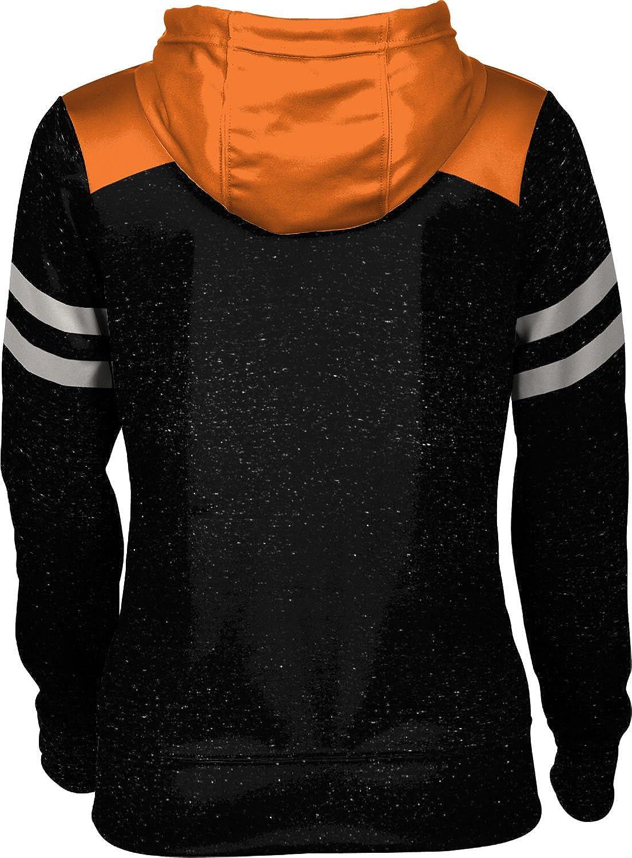 ProSphere Rochester Institute of Technology University Girls Zipper Hoodie Gameday School Spirit Sweatshirt
