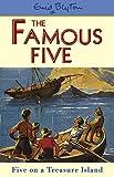 Famous Five: Five On A Treasure Island: Book 1