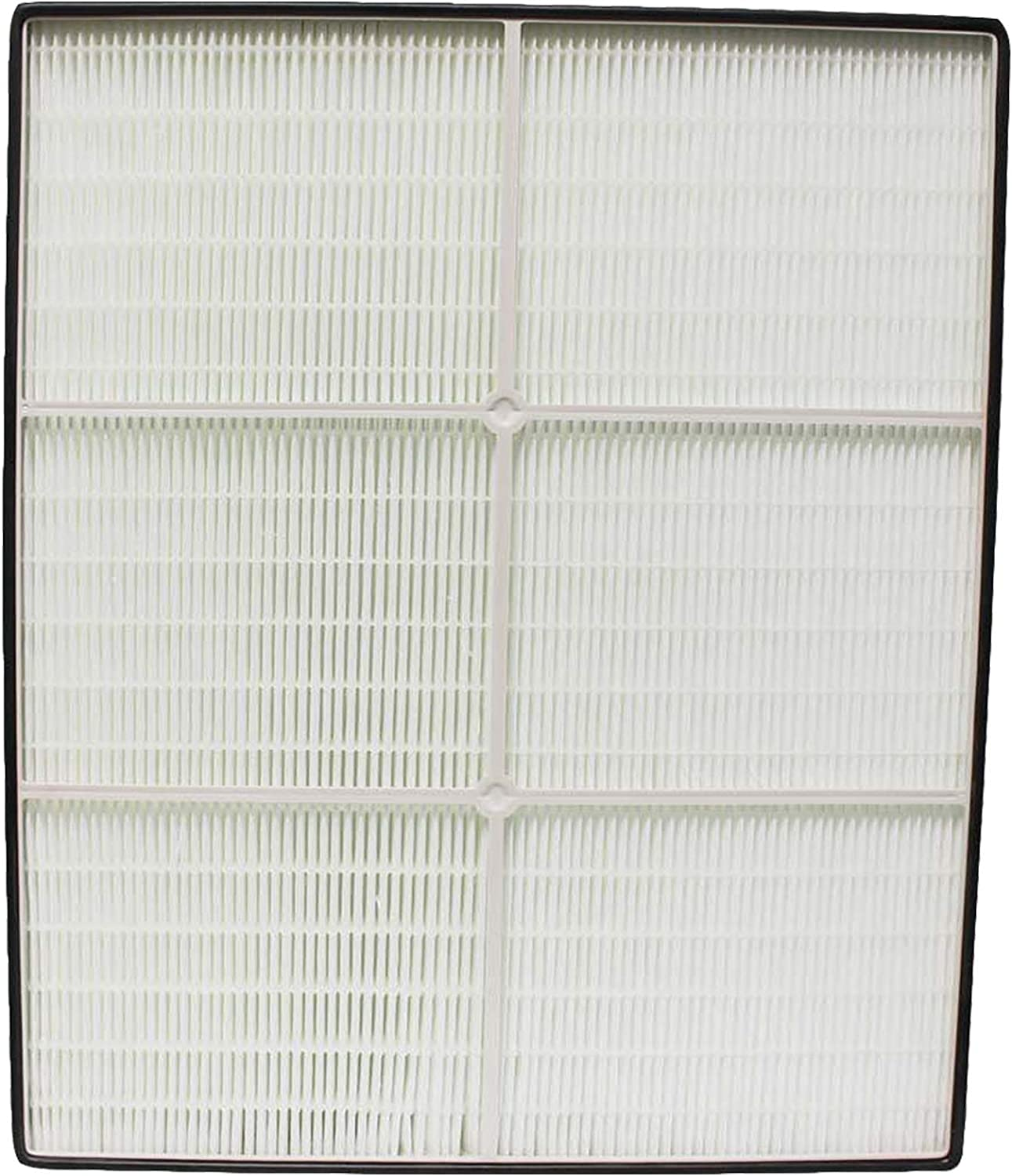 Amazon Com Crucial Air Replacement Air Purifier Filter Compatible With Kenmore Part 83375 83376 Fits Kenmore Model Progressive 295 335 Series 83200 83202 83230 Bulk 1 Pack Health Personal Care
