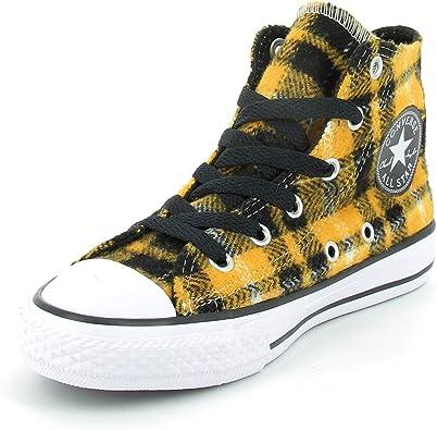 converse scarpe invernali
