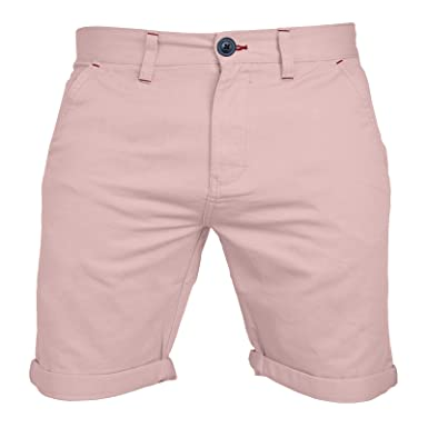 53c742cb64 westAce Mens Stretch Chino Shorts Casual Flat Front Slim Fit Golf Shorts  Spandex Half Pan (