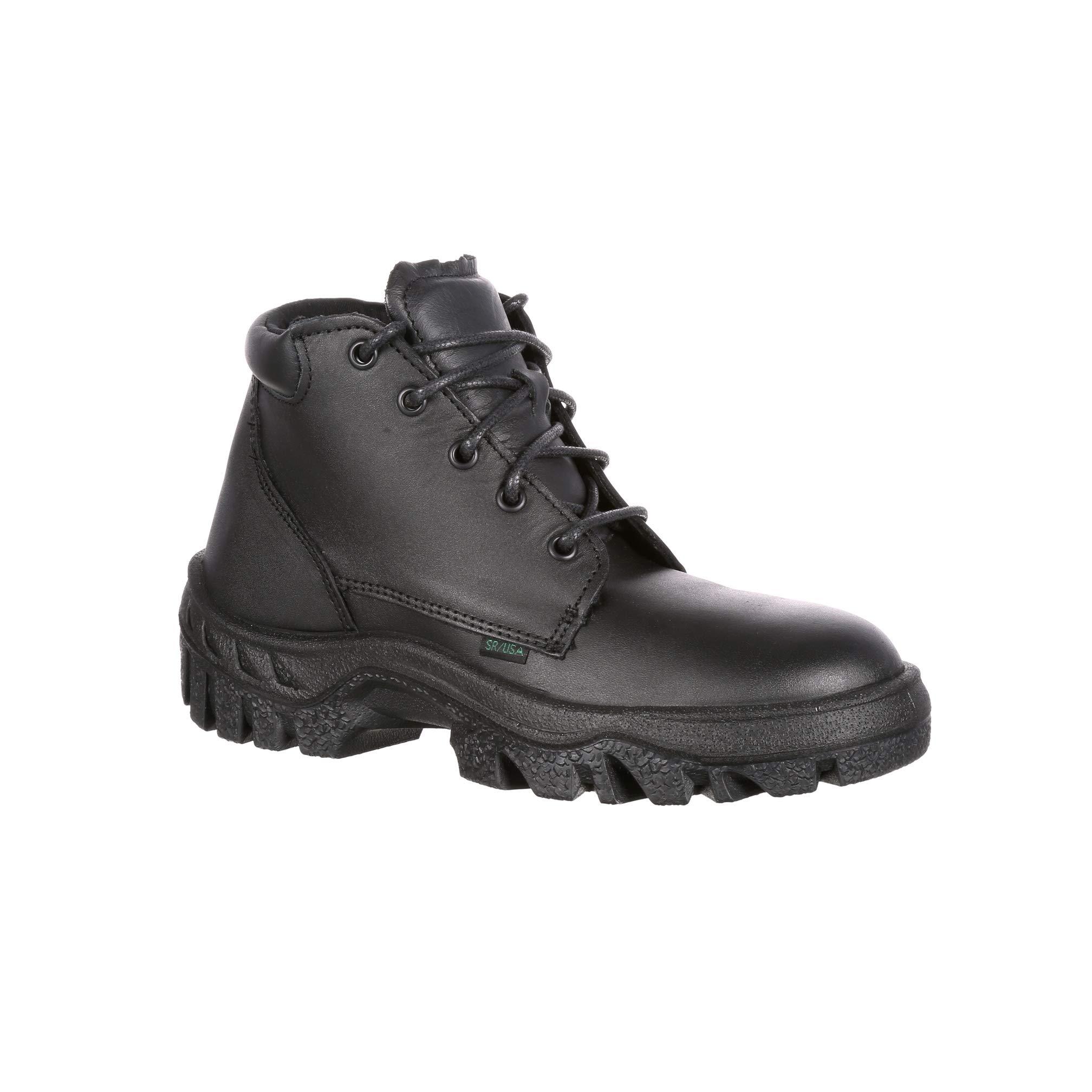 Rocky Women's TMC Postal Approved Chukka Duty Boot-5105