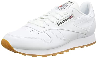 Lthr it SneakersReebokAmazon Reebok Cl Hommes gb6YfyI7v