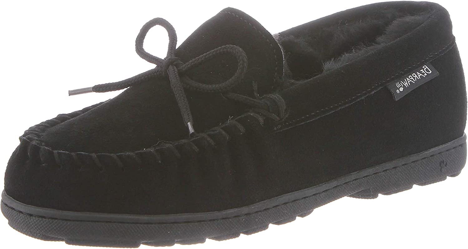 Bearpaw Women's Mindy Moccasin Slippers