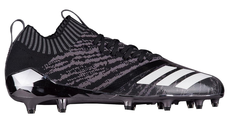 new concept 61762 fe740 Amazon.com  adidas Mens Adizero 5-Star 7.0 Prime Knit Football Cleats   Football