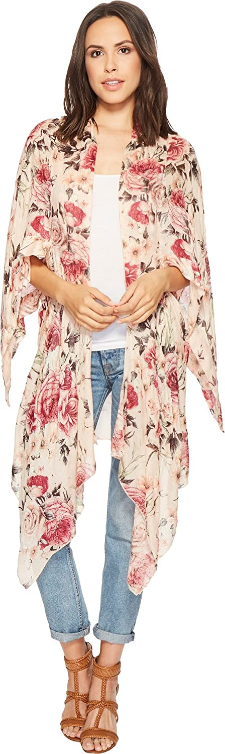 Michael Stars Womens Dreaming In Florals