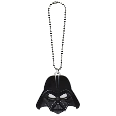 CHROMA 48001 Star Wars Darth Vader Auto Ornament: Automotive
