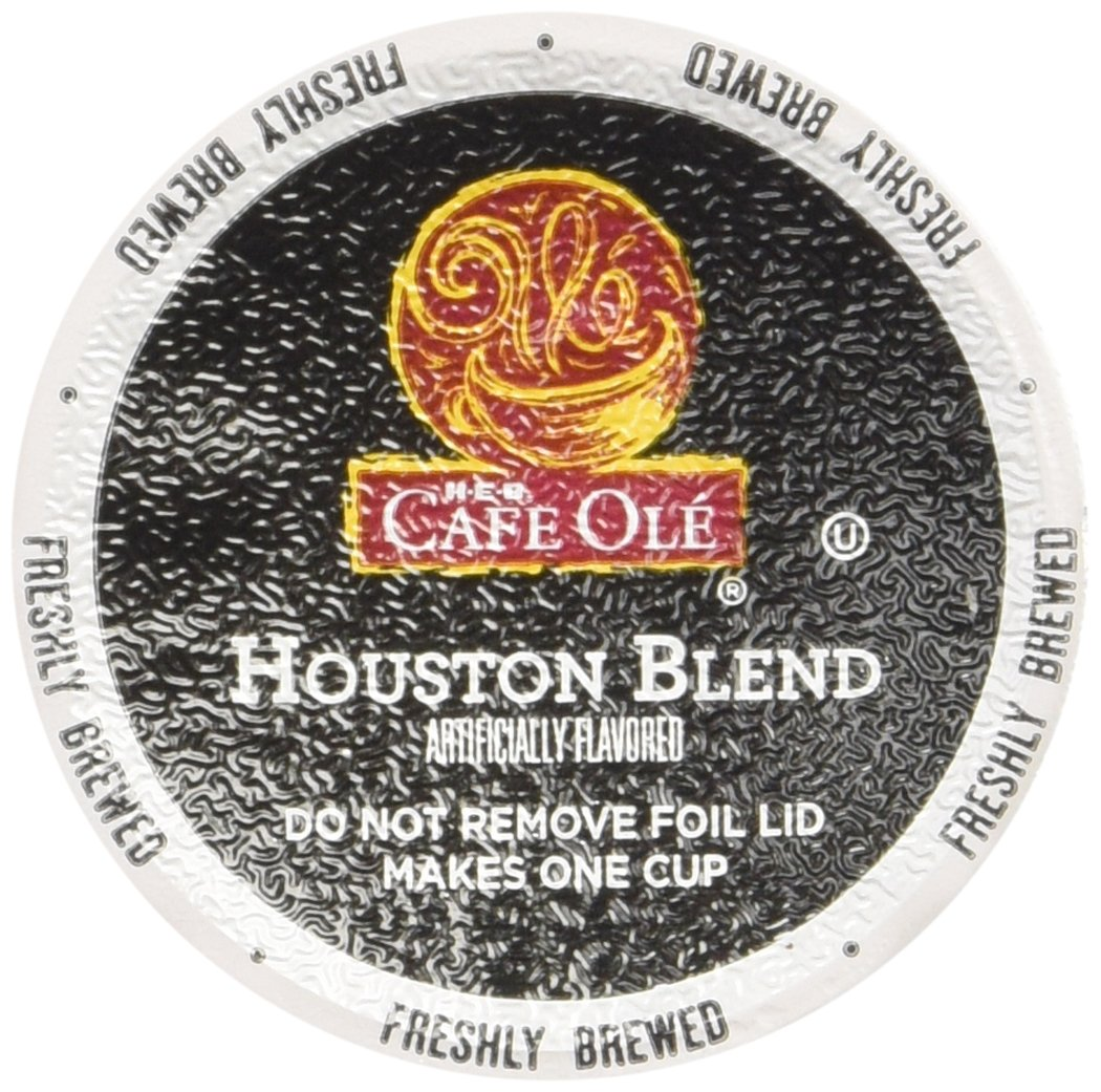 Cafe Ole Coffee Houston