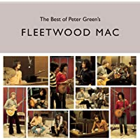 Best Of Peter Green's Fleetwood Mac (2Lp/140G)