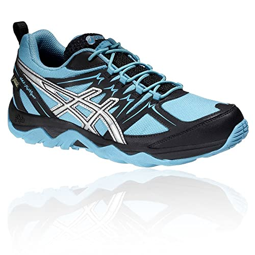 zapatillas treking asics