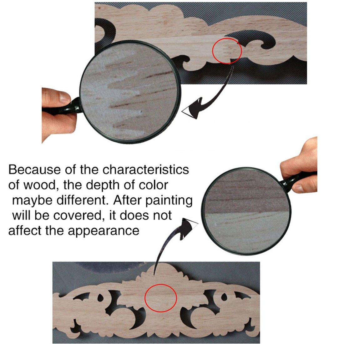 Carolines Treasures BB7597LCB Welcome Friends Chocolate Labrador Retriever Chopping Board Large,