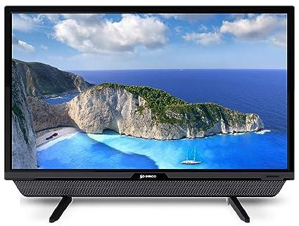 e2cc6440a Shinco 60 cm HD Ready LED TV SO2A  Amazon.in  Electronics