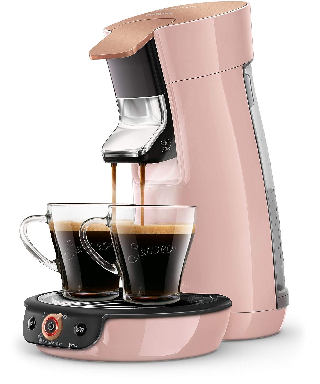 Philips SENSEO Viva Caf Duo Select HD6564/30 - Koffiepadapparaat ...