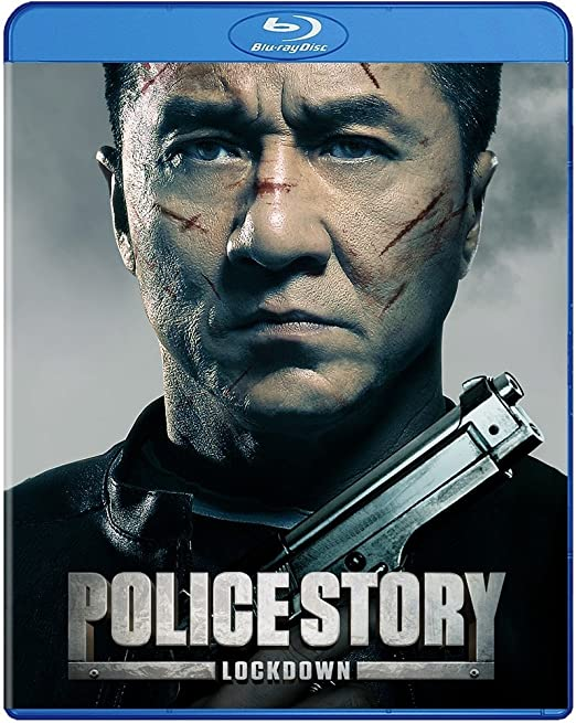 Amazon in: Buy POLICE STORY:LOCKDOWN DVD, Blu-ray Online at