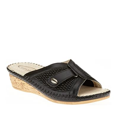 Women's Elda Slide Sandals