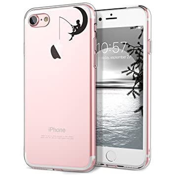 apple coque en silicone iphone 7