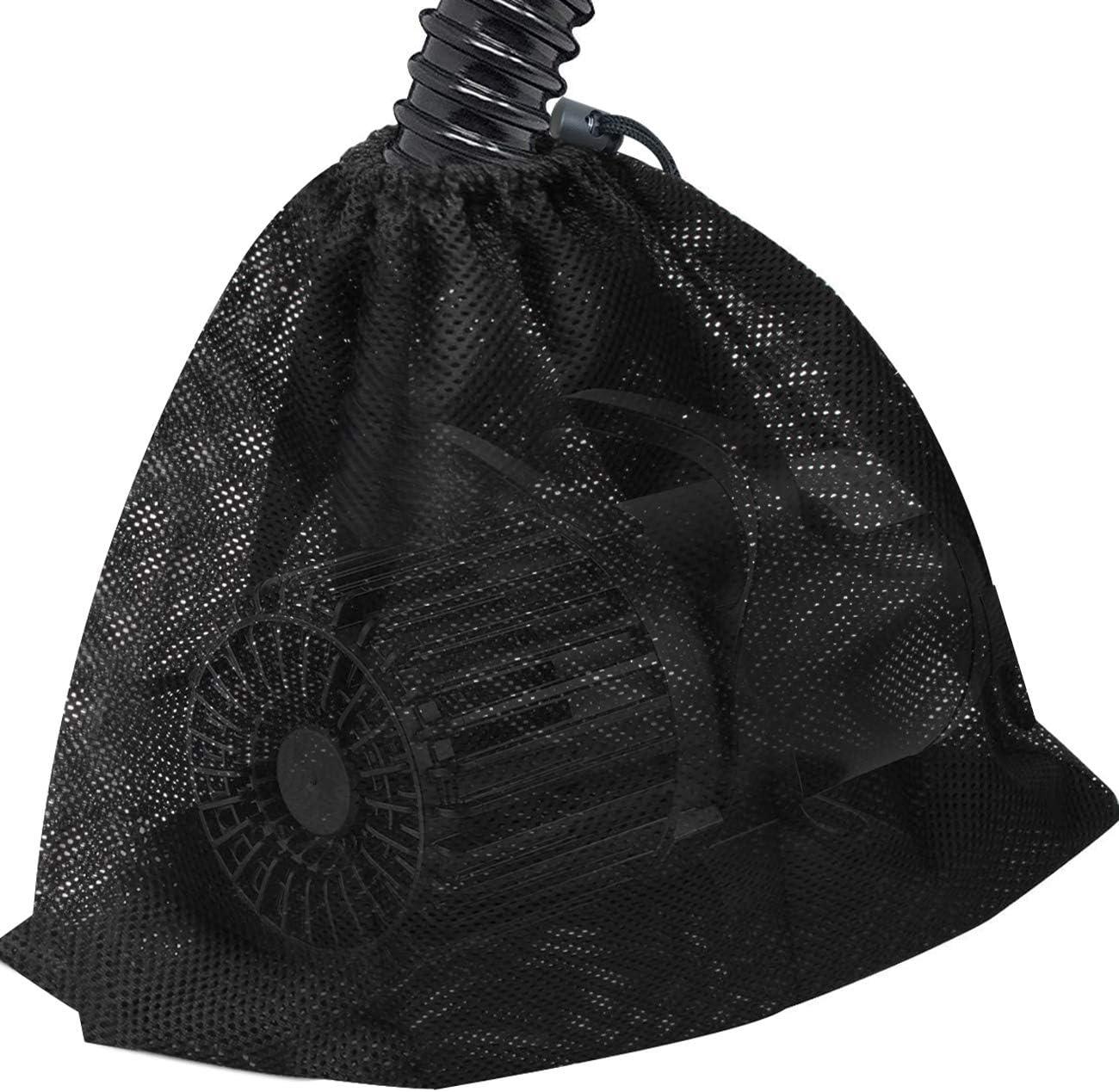 Hecaty Large Pump Barrier Bag, 17.7