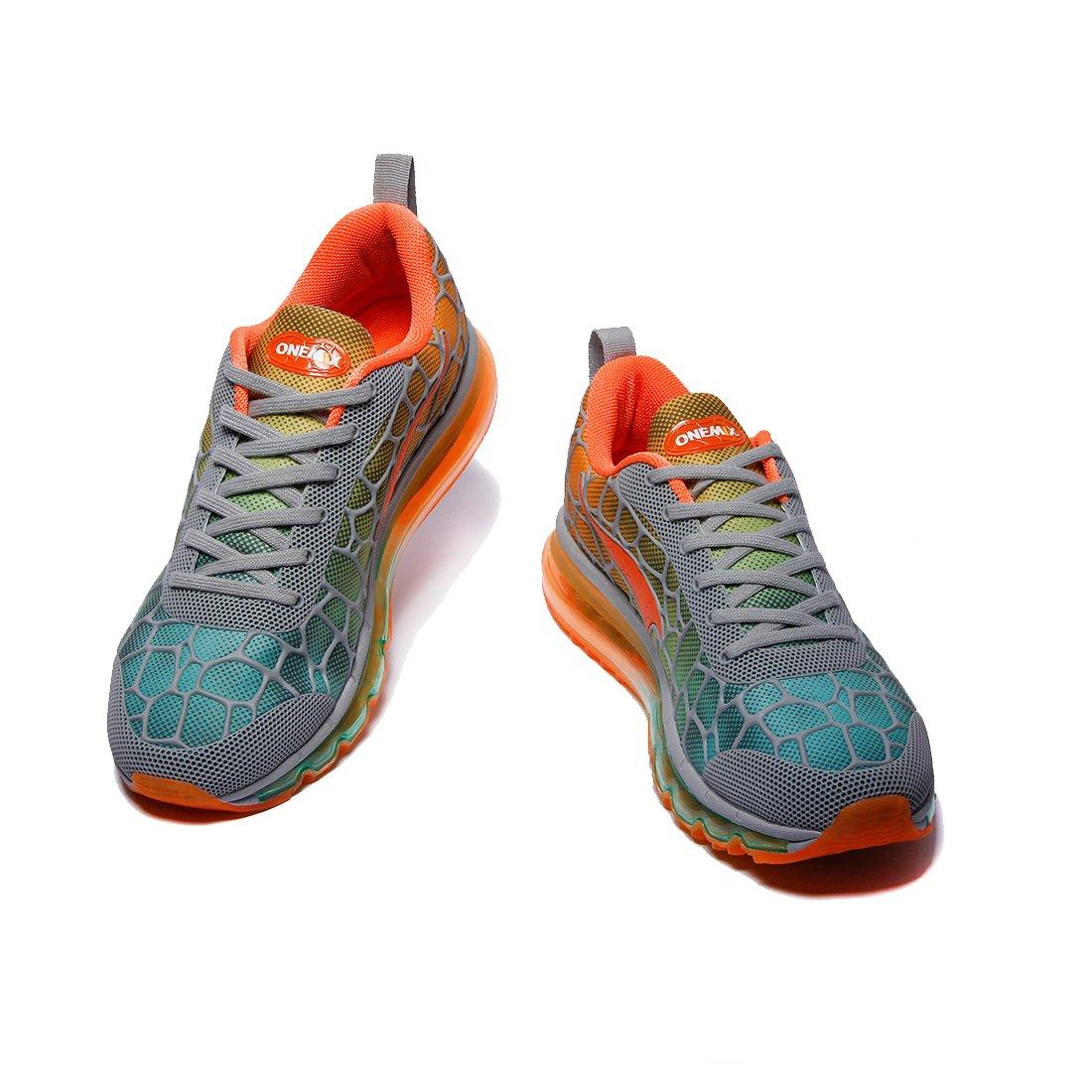 Onemix Schuhe Herren Damen Air Max Laufschuhe Sportschuhe Trainers für für für Männer Gym Sport Athletisch Jogging Fitness Turnschuhe b64f6d