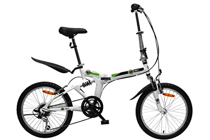 bicicleta plegable 609,6 cm aluminio bicicleta infantil 6 velocidades caja de aluminio