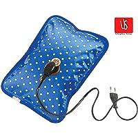 Unyks Star heating bag, hot water bags for pain relief, heating bag electric gel, Heating Gel Pad-Heat Pouch Hot Water Bottle Bag, Electric Hot Water Bag (Assorted Design & Color)