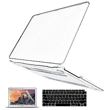 Amazon.com: Anban - Carcasa para MacBook Pro 13, diseño de ...