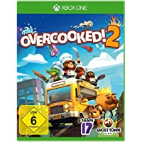 OVERCOOKED 2 Xbox One by ghost town games