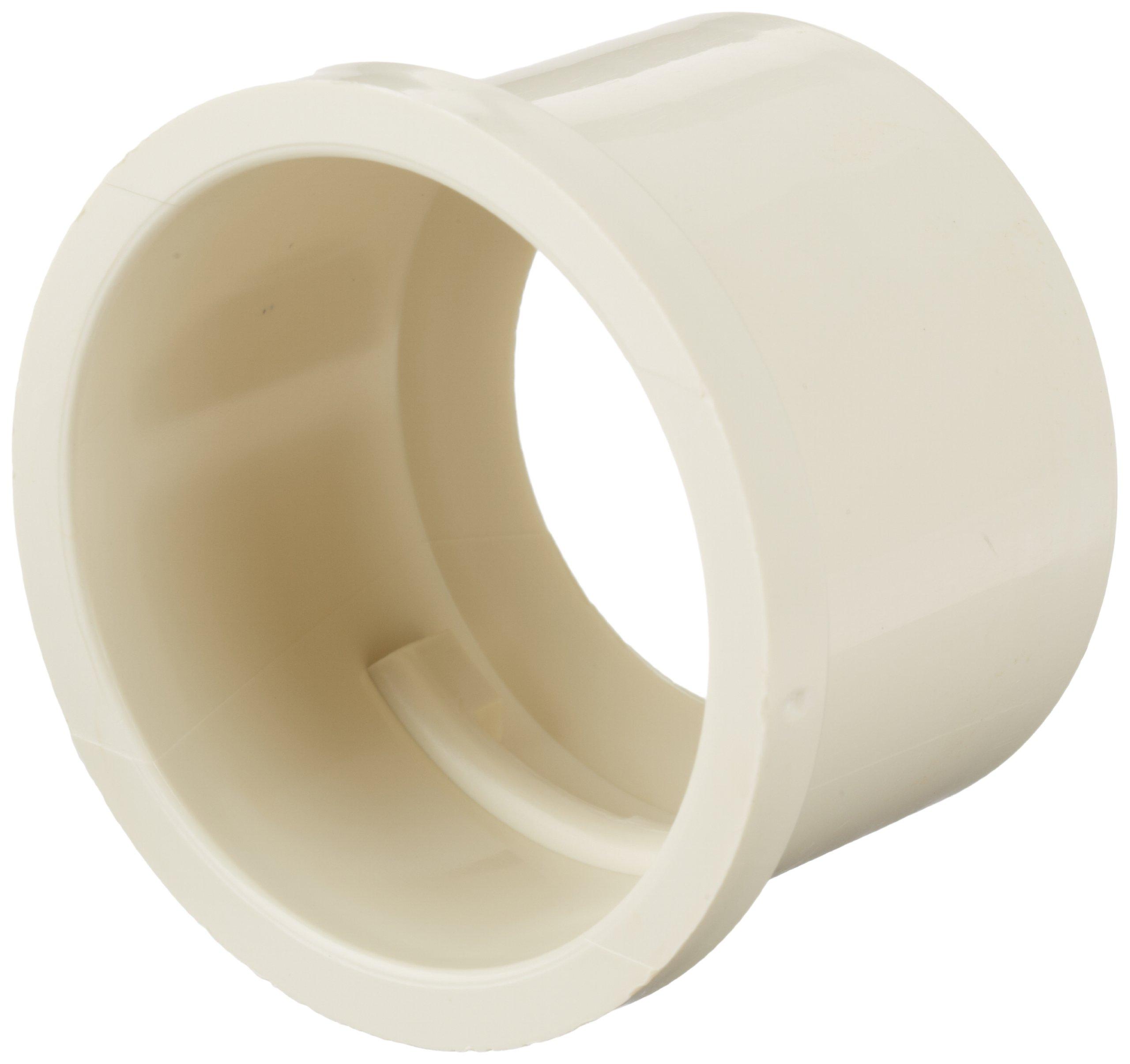 Zodiac 2'' Collar, Light Cream