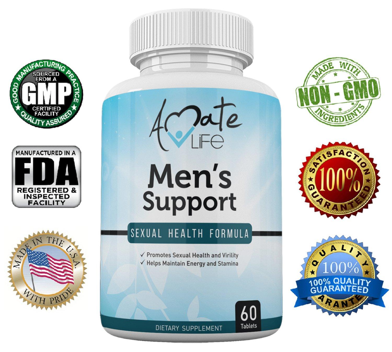Best multivitamins for men over 60 sexual health