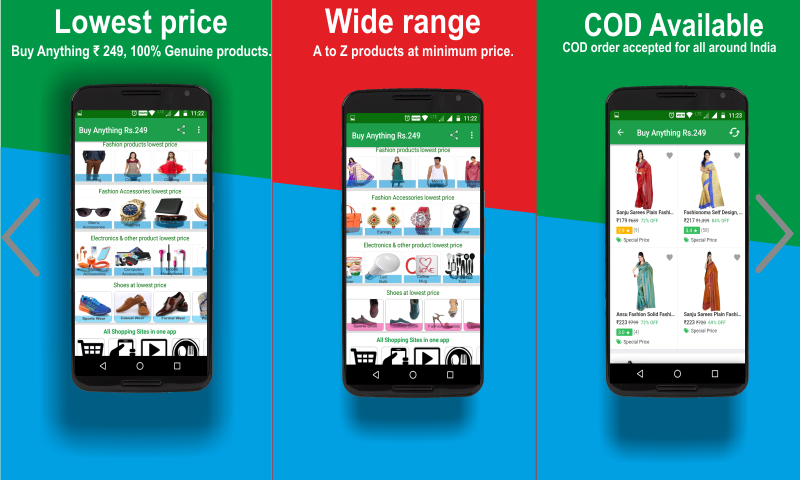 Online shopping low price appstore for android - Cucine on line low cost ...
