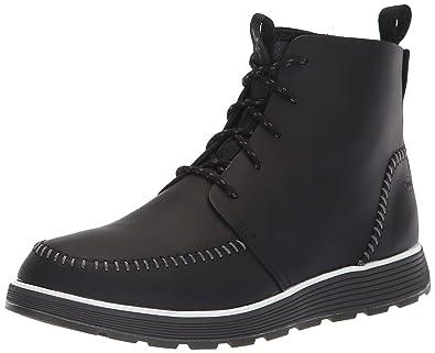 4c9c643f478a Chaco Men s Dixon HIGH Hiking Shoe Black 07.5 ...