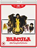 Blacula - The Complete Collection [DVD] [Blu-ray]