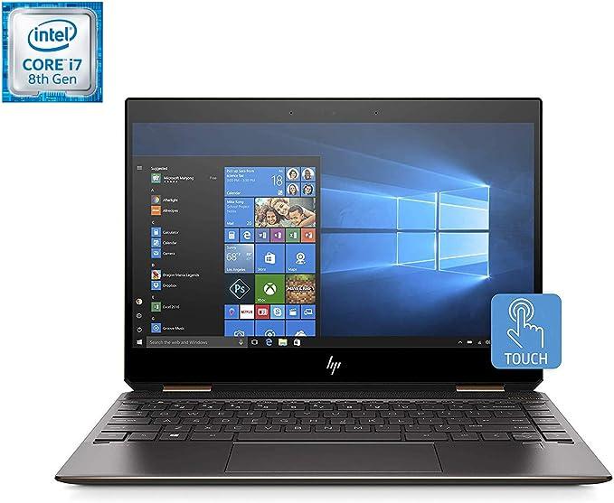 HP Spectre x360 13-ap0003ns - Ordenador portátil convertible ...