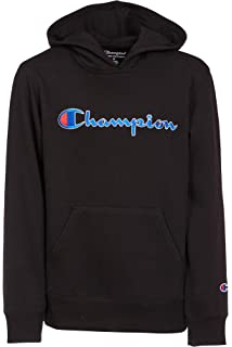 03585d8f172b Champion Youth Heritage Fleece Sweatshirt Big and Little Boys