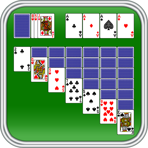 klondike card games solitaire - 3